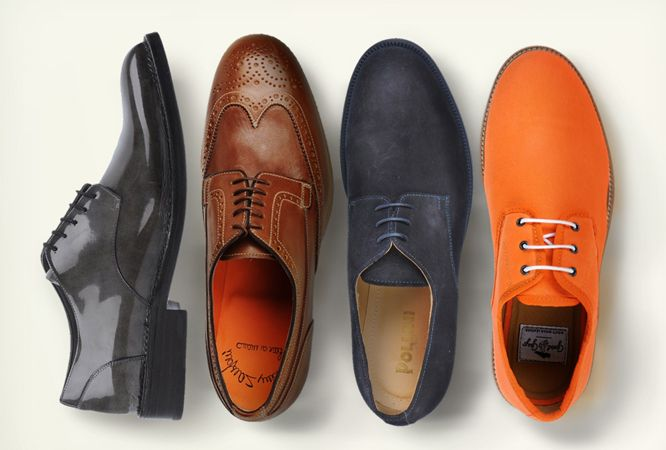The best timeless, everyday lace-ups.  Shop the full selection at #yoox