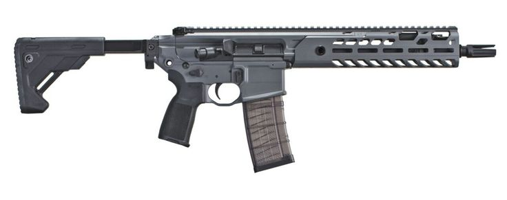 Sig MCX Virtus SBR Speed up and simplify the pistol loading process  with the RAE Industries Magazine Loader. http://www.amazon.com/shops/raeind