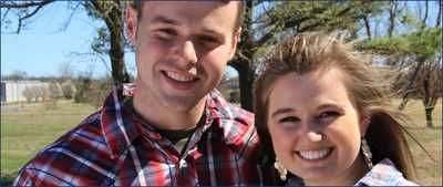 "Joseph Duggar son announces he's courting Kendra Caldwell -- ""We are so excited""  Joseph Duggar is the latest of Jim Bob and Michelle Duggar's 19 children to begin courting.  #CountingOn #JessaDuggar #JoshDuggar @CountingOn"