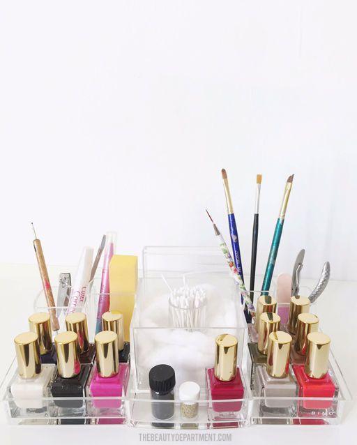 How To Organize Your Bathroom Vanity: 1000+ Ideas About Bathroom Vanity Organization On
