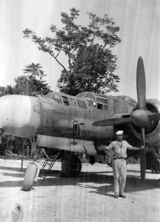 61 Best Images About Native Americans On Pinterest: 423 Best Northrop P-61 Black Widow Images On Pinterest