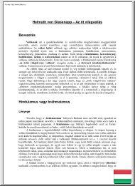 Helmuth von Glasenapp - Az öt világvallás | doksi.hu
