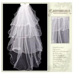 New Wedding 4 Layer Bridal Veils for R128.00