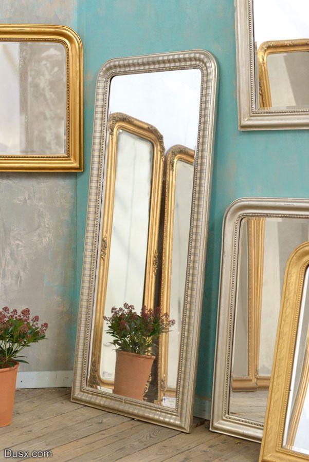 DUSX Iconic Range Louis Philippe Mirrors