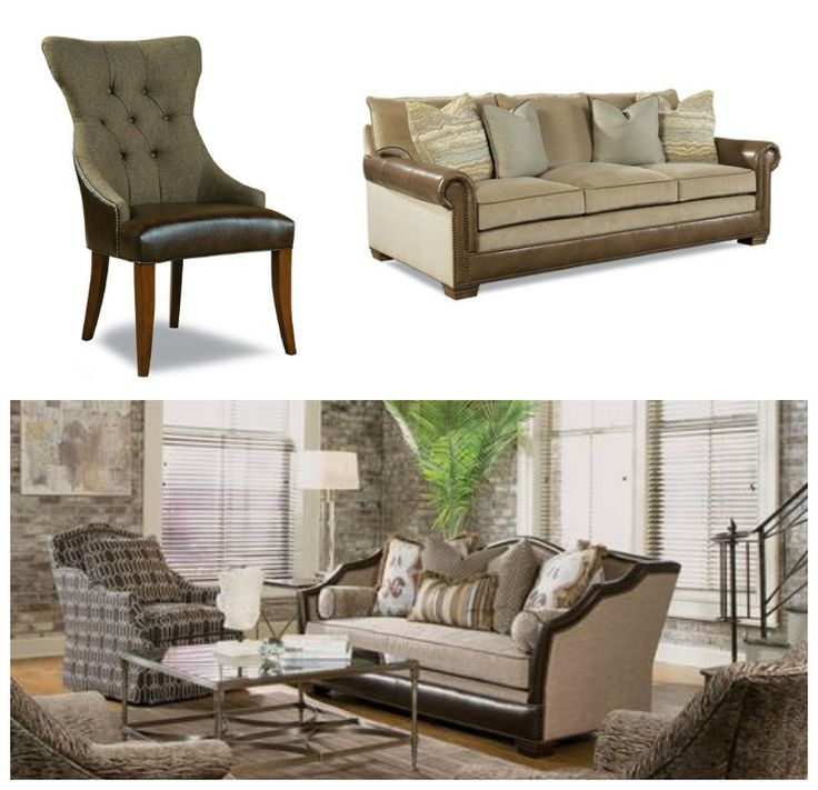 17 Best Images About Furniture And Fabrics On Pinterest: 17 Best Images About Leather Fabric Combination On