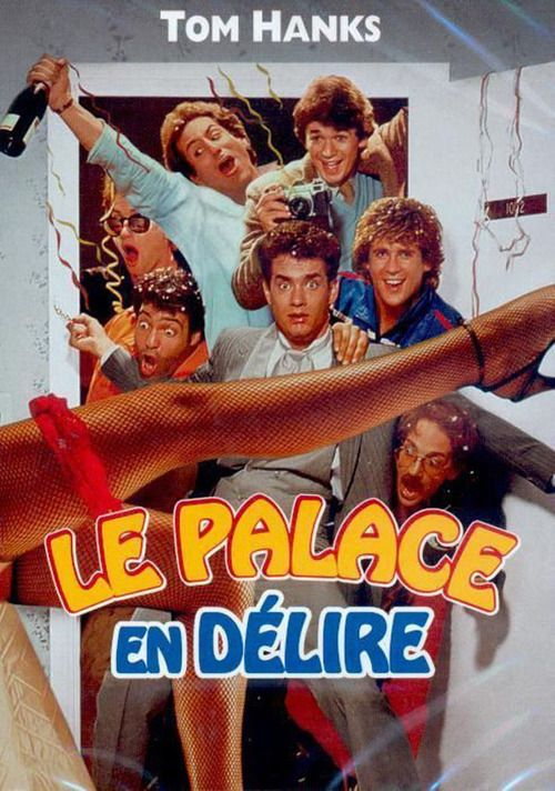 Watch->> Bachelor Party 1984 Full - Movie Online