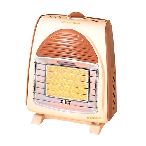 With this portable gas heater we could make smores by the campfire all year round!    http://www.ebay.com/itm/KOVEA-KH-0203-LITTLE-SUN-GAS-PORTABLE-GAS-HEATER-1-7KW-CERAMIC-PLATE-/130700842891?pt=AU_Outdoor_Heaters=item1e6e60978b