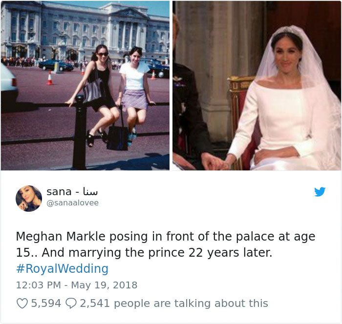 Pin By Autumn Schrameyer On Laugh Royal Wedding Super Funny Memes Prince Harry And Meghan