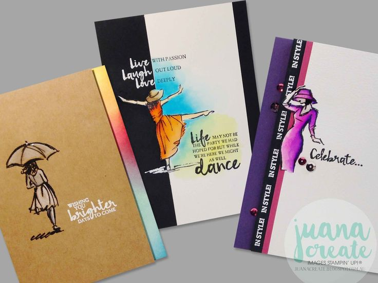 Juana Ambida | Beautiful You - Celebrate in Style! | #Internationalbloghighlight, #BeautifulYou, #Handmadecards, #Encourgement, #Stampinup, #Juanacreate
