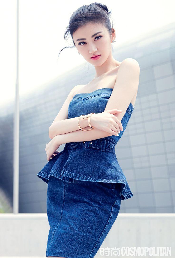 chinas qing tian - 736×1087