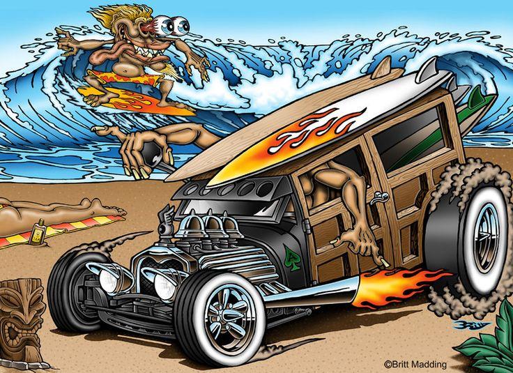 303 besten tattoos bilder auf pinterest hot rods for Garage auto 93