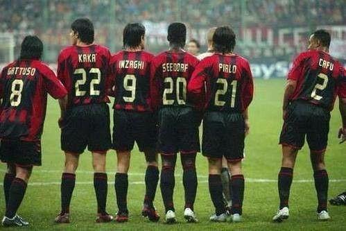 Fuck...  That....  Was Milan