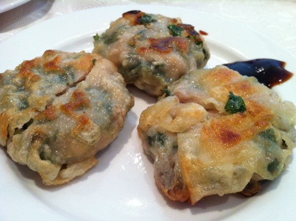... shrimp and chive dumplings pork and chive dumplings with dried shrimp