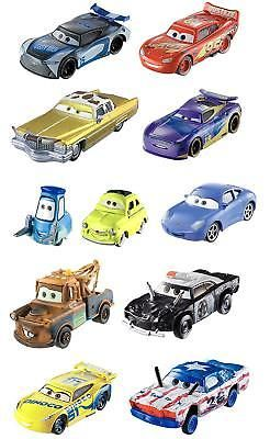 Kids Play Vehicle Cars Collection Toy Game Boys Gift Die Cast 10 Pack Pixar Car