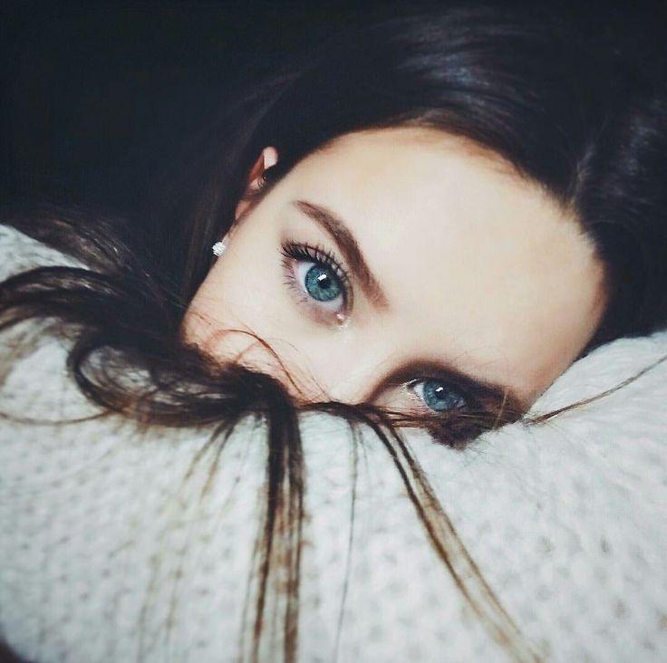 Eyes Katya Miro