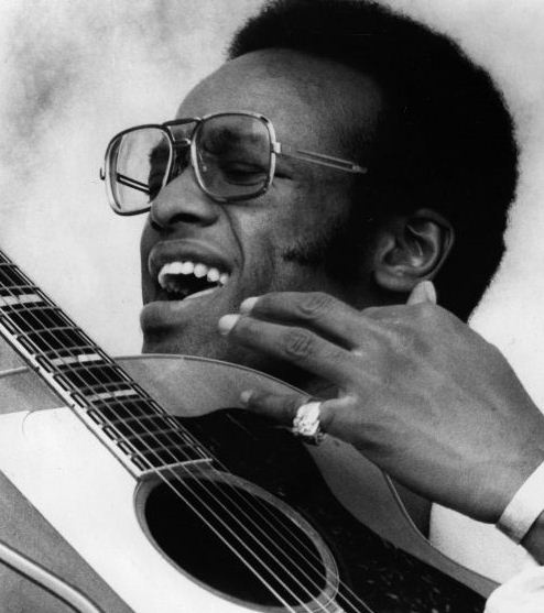 "Bobby Womack - the poet - ""every man got some dog in him!"""
