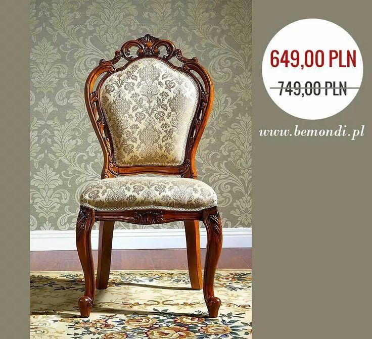 Krzesło #Bemondi