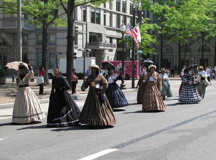 Emancipation Day, TX pictures | Emancipation Day Parade - Washington DC