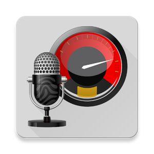 SPL Sonomètre - http://www.android-logiciels.fr/listing/spl-sonometre/