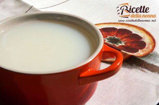 Latte condensato | Ricette della Nonna