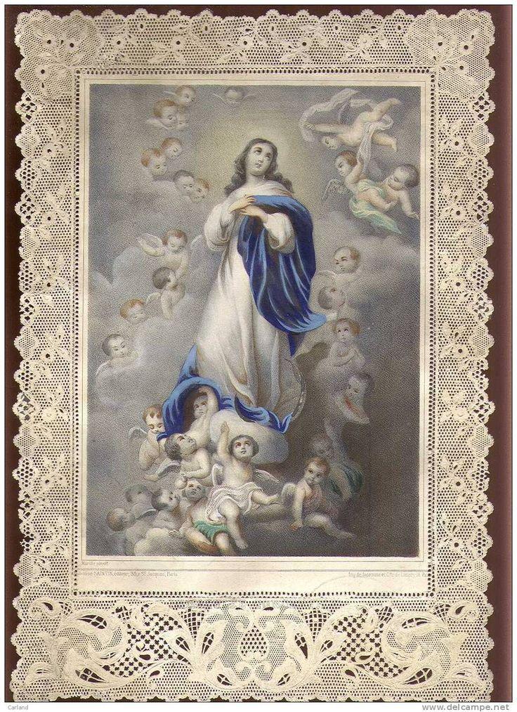 7971 Best Images About Estampas Religiosas On Pinterest