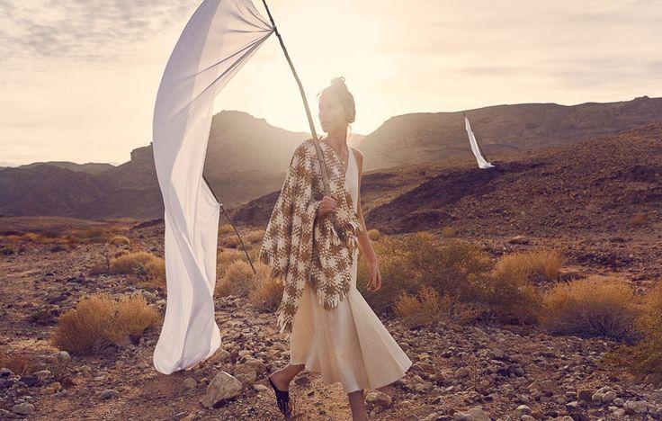ELLE Danmark June 2017 Laura Julie by Sune Czajkowski - Fashion Editorials