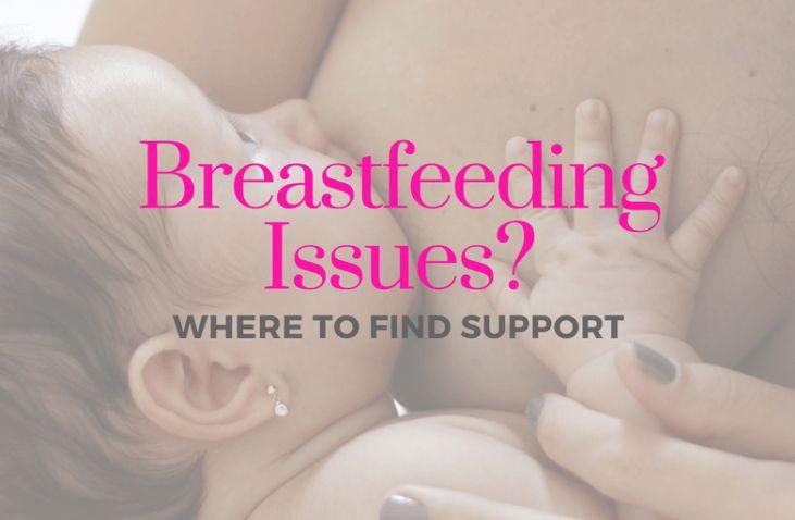 Breastfeeding Support