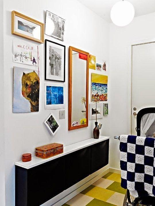 68 best Decoración - Ikea Hacks images on Pinterest Ikea hacks - ikea küche metall