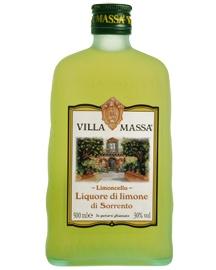 Limoncello from Sorento, Italy...
