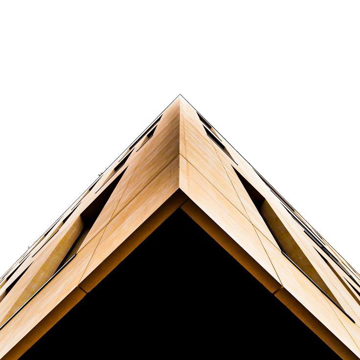 268/365 – 17 Novembre 2012 : Triangulaire