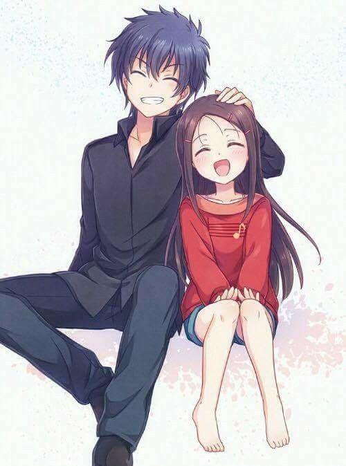 Shunsuke & Ayumi (Charlotte)