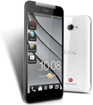 HTC Butterfly is set to give tough competition to Samsung and Sony Smartphones
