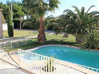 Villa in Vendargues med 4 sovrum för 8 personerSemesterhus i Vendargues från @HomeAway! #vacation #rental #travel #homeaway