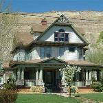 Palisade, Colorado (wine vineyards and distilleries)