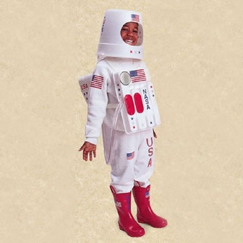 astronaut costume ideas - 420×420