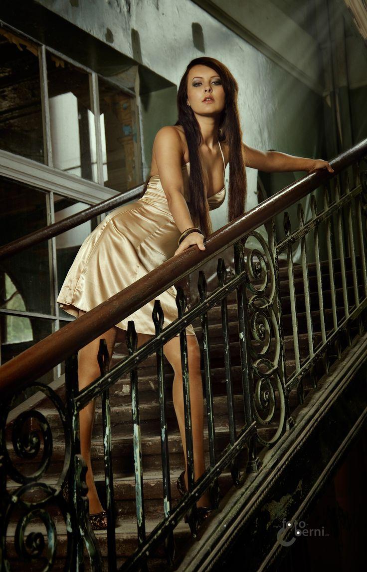 Beauty and the senior salma de nora e luke 4