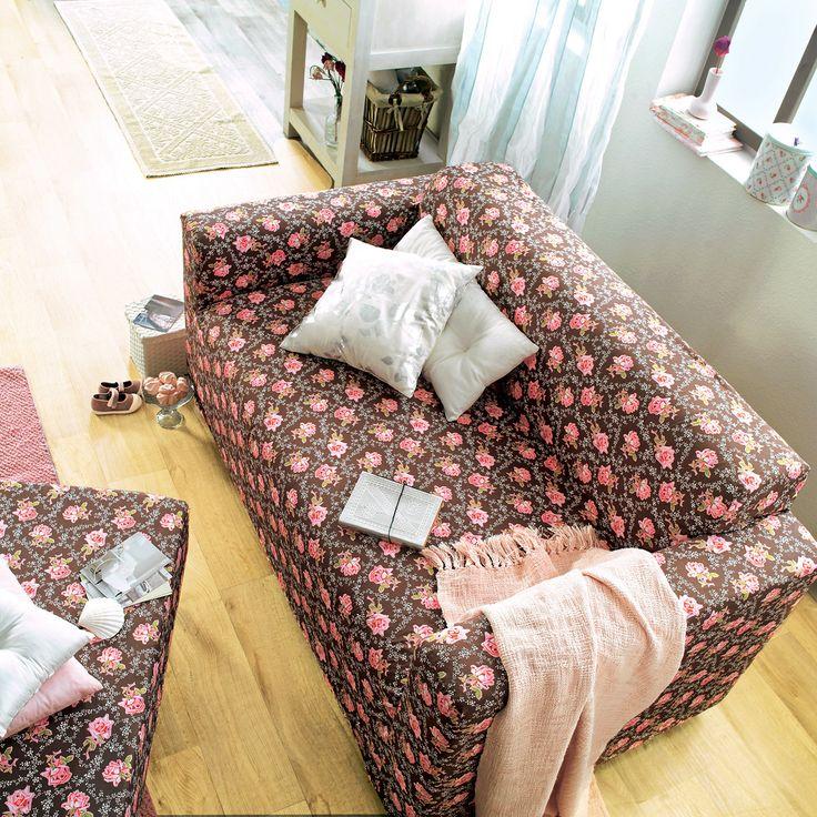 Новые чехлы для мебели: шьем своим руками — Мастер-классы на BurdaStyle.ru