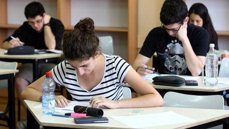 """התוצאות הנמוכות במבחני פיז""""ה לא הפתיעו אנשי חינוך בכירים, שטוענים כי יש לערוך רפורמה משמעותית בדרכי ההוראה והלמידה, שבמסגרתה יבינו התלמידים את הרלוונטיות של..."""