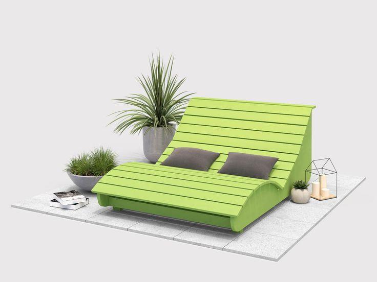 Eine Liege Bauen Lena Selber Gartenmöbel 25 Out