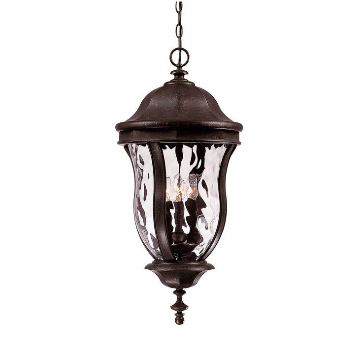 Outdoor Hanging Solar Lights Canada: Best 25+ Outdoor Hanging Lanterns Ideas On Pinterest