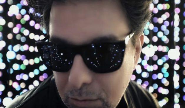 """Andrés Calamaro anticipó una canción de """"Volumen 11"""""""