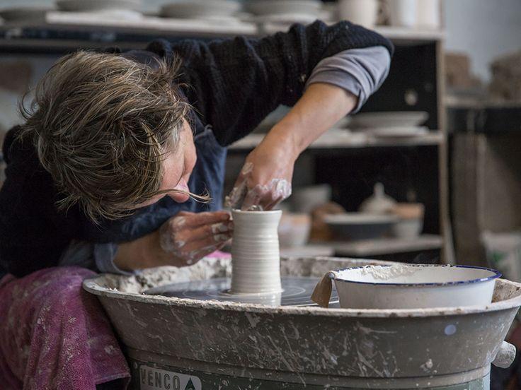 The Slowpoke: INTERVIEW: SHIKO // #ceramics #handmade #local #craft #pottery