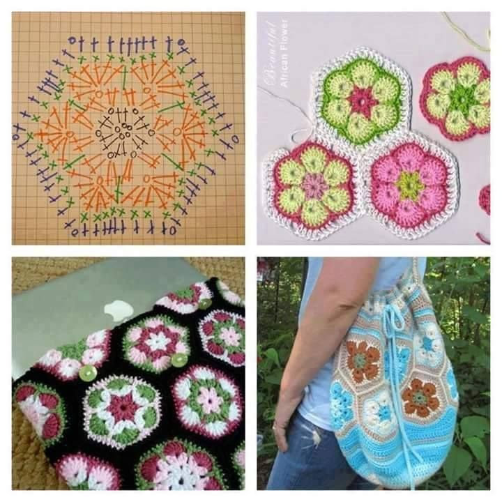 Handmade Knitting Bag Pattern : 17 Best ideas about Handmade Kids Bags on Pinterest ...