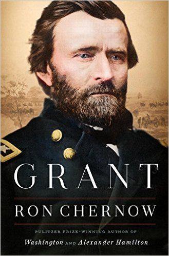 Grant: Ron Chernow: 9781594204876: Amazon.com: Books