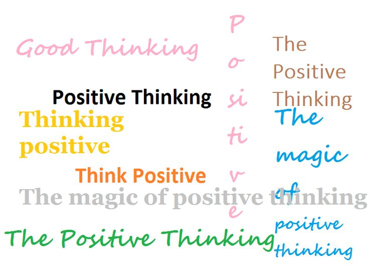 The magic of positive thinking, The best motivational inspiring article, self improvement, edutoday,in