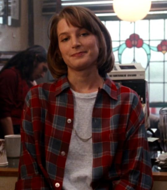 single men in fonda Bridget fonda's allie jones pretty much has it all in the opening scene of single white female, which turns 25 today (aug 14.