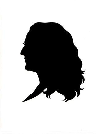 Ancora #profili famosi! Chi sa riconoscere questa famosa #stilista di moda? #vip #profile