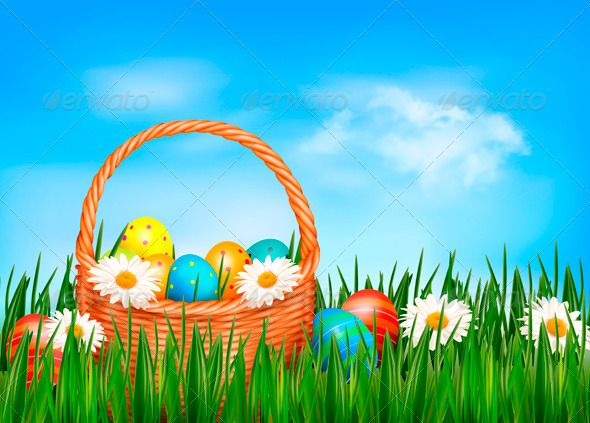 25+ unique Easter background ideas on Pinterest Happy easter - easter powerpoint template
