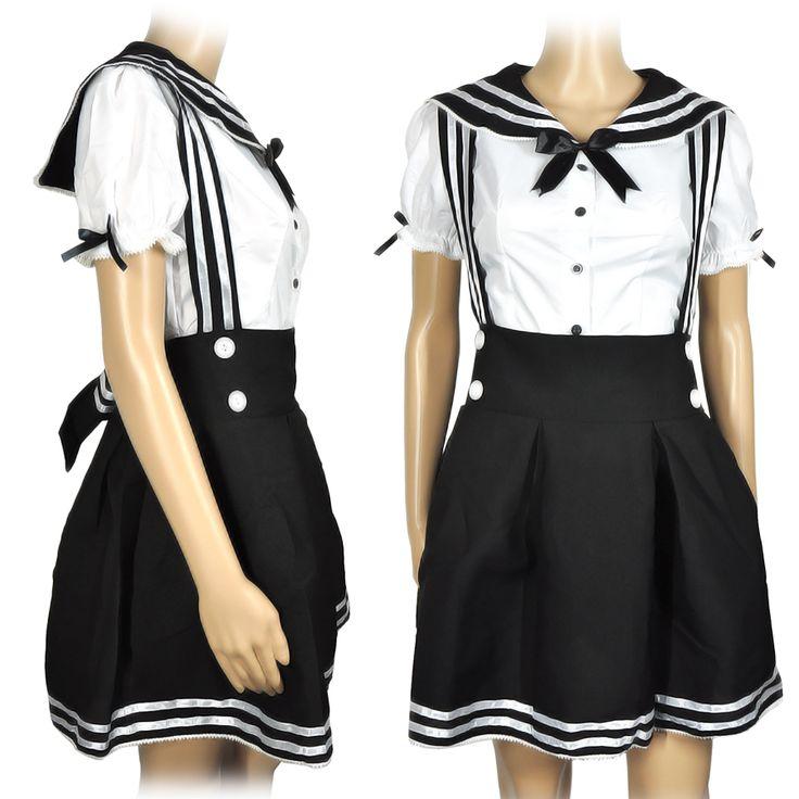 SchulmäDchenuniform
