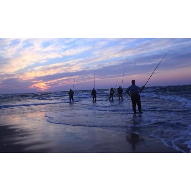 30 best hatteras nc vacation rentals images on pinterest for Surf fishing outer banks